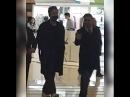 Jang keun suk 21.02.2018 at Gimpo Airport