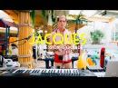 JACQUES - Bruxelles Ma Belle - Petite Session impro sans titre au Calme - Live @ Océade
