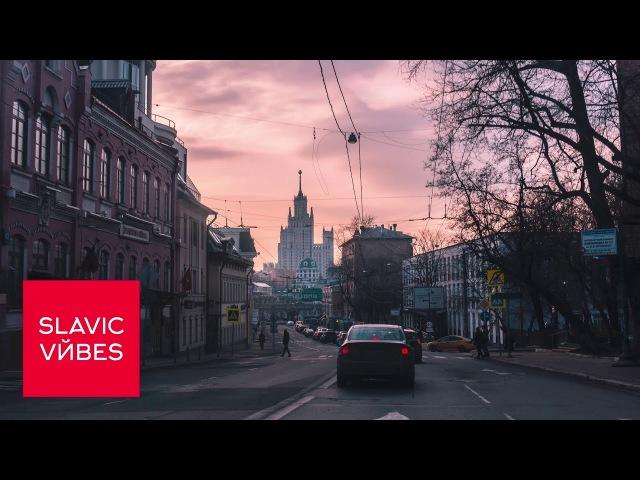 Benrezheb – Небо (V.E.I Remix)