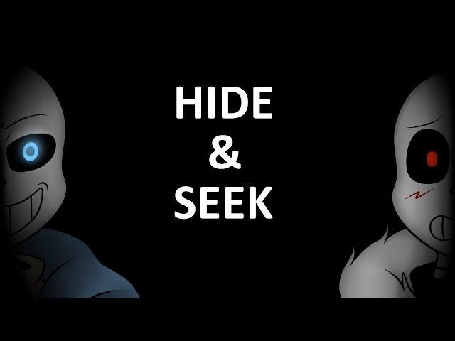 Hide and Seek 【Ver. Undertale | Underverse】