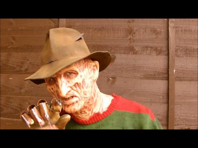 Accurate Nightmare on Elm Street Part 2 Freddy Krueger Fedora Hats for sale