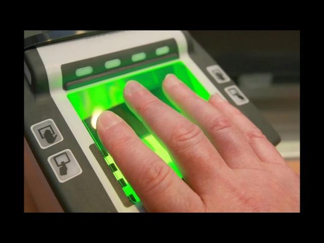 Изменение ДНК через биометрию