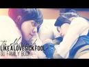 'like a lovesick fool ' ↬ Dedicated to Shirinsh