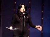 Sara Ramirez- The Man I Love- Madlibs