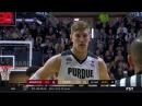 Minnesota vs Purdue Basketball 2018 (Feb. 25)