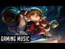 Best Gaming Music 2018 | ♫♫ Best Music Mix ♫ | EDM, Trap, Dubstep, Electronic