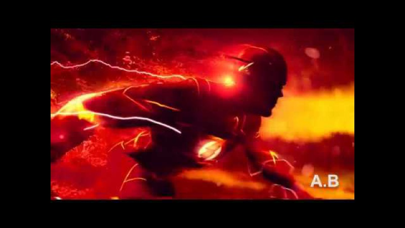 JUSTICE LEAGUE - DC Opening Logos RESCORED
