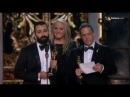 LA PELICULA ¨Coco¨GANA CATEGORIA COMO LA MEJOR ANIMACION DEL AÑO EN LOS ¨Premios Oscar 2018¨