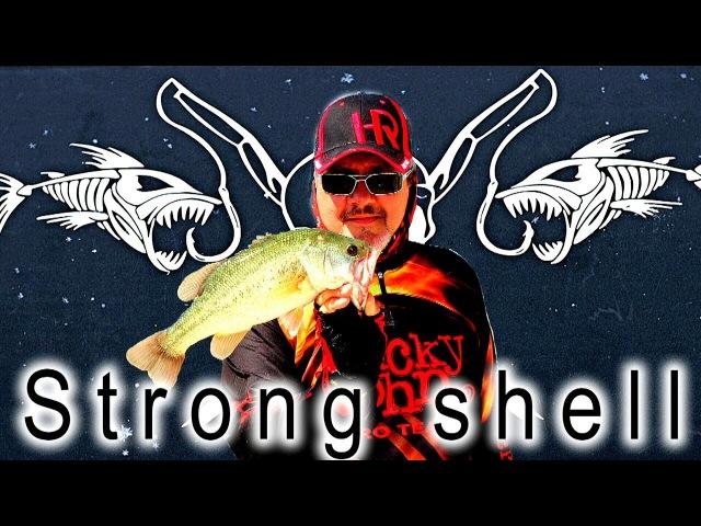 Strong Shell Полезные мелочи - самоделки для рыбалки.