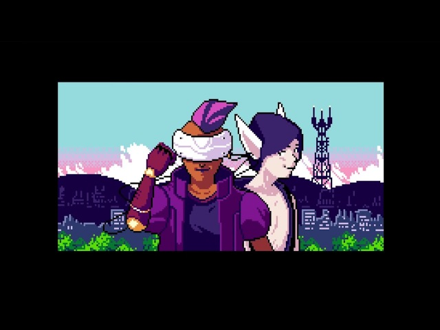 2064 Read Only Memories   PLAYISM