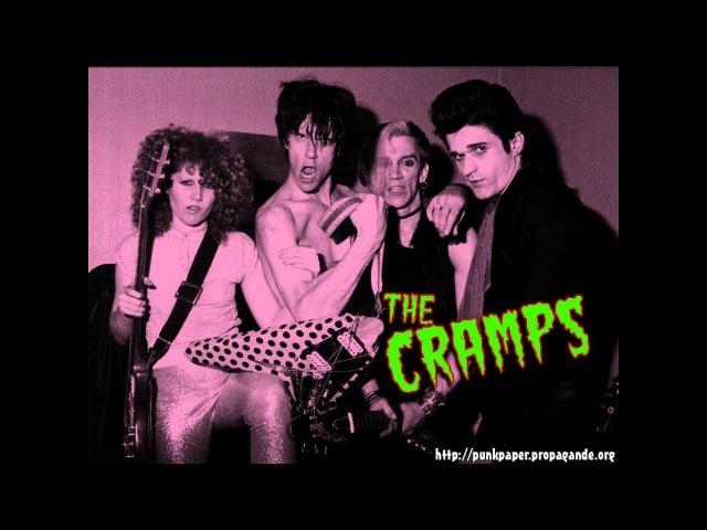 The Cramps - Goo Goo Muck..