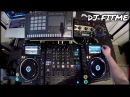 Trance Music Mix 2018 84 Mixed By DJ FITME Pioneer NXS2