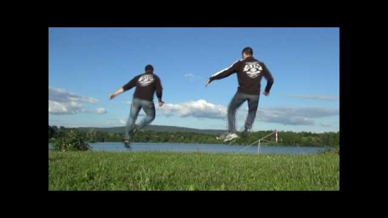 HardStyle Ain 01 : Best Of 2016 / Top HardJump Choreography / JumpStyle Dance 2017 2018