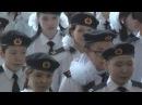Школьное видео В Десятку представляет выпуск Смотр строя и песни