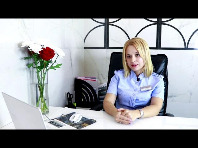 Контурная пластика носа Оптимальное решение. Полина Григорова-Рудыковская, вра...