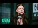 Anya Taylor-Joy Cory Finley Speak On Their Film, Thoroughbreds