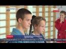 МАТЧ ТВ - В Сочи открыли зал самбо в рамках проекта СПОРТКОМАНДА - САМБО В ШКОЛУ