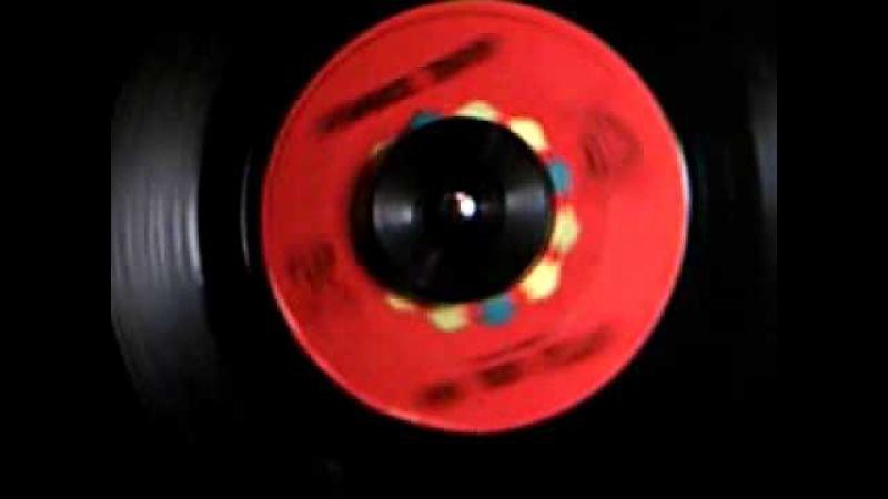 Joanie Sommers - Little Girl Bad - vinyl 45