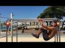 Try this Ab shredding core exercise!