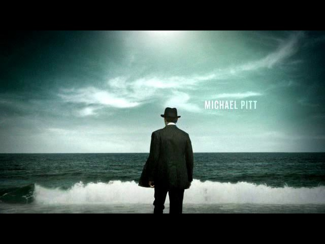 Imaginary Forces - Boardwalk Empire