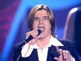 Николай Трубач Белым 2003