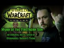World of Warcraft - Hymn of the Firstborn Son Original Metal Cover of Stormwind/Anduins Theme