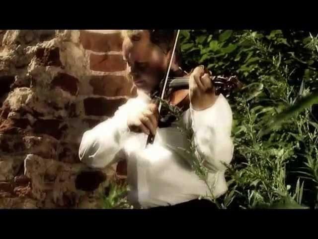 Романтичная скрипка