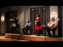 Evening Dawn Не вечерняя Arkadiy Gips Eugenia Zolotariova Via Romen ensemble