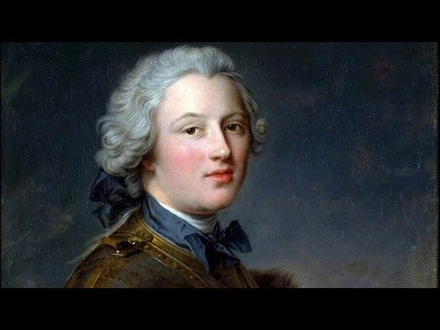 Jean-Marie Leclair: Violin Concerto in A minor Op. 7 No. 5