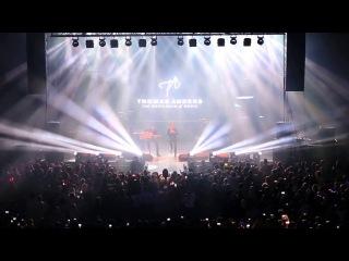 4.11.2017 Lubin. Polska. Thomas Anders - You're my heart