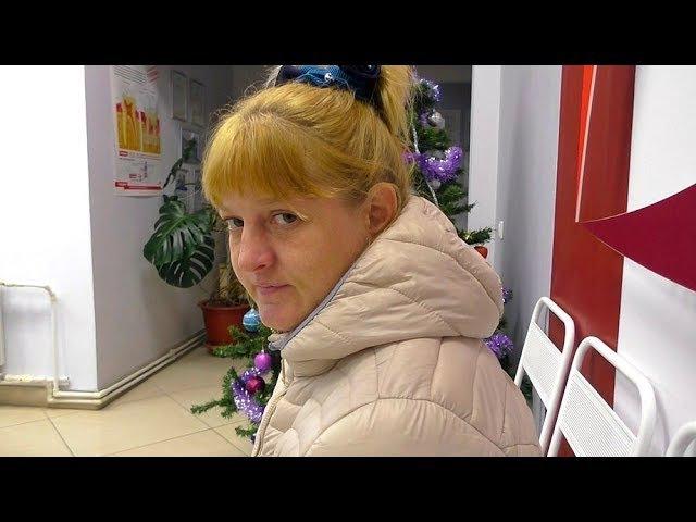 ПЕРЕЗАГРУЗКА ЧАСТЬ 5 / ОЛЕСЯ СДАЁТ АНАЛИЗЫ В КЛИНИКЕ