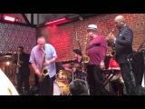 Doug Webb, Greg Fishman, Greg Osby, Mel Martin, &amp Vincent Herring 1st Set