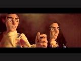 Armando Morabito - One More Time feat Malukah &amp Tina Guo