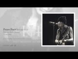 Ville Valo (HIM) - Poison Heart (Acoustic Ramones Cover) Berlin, Sep. 19