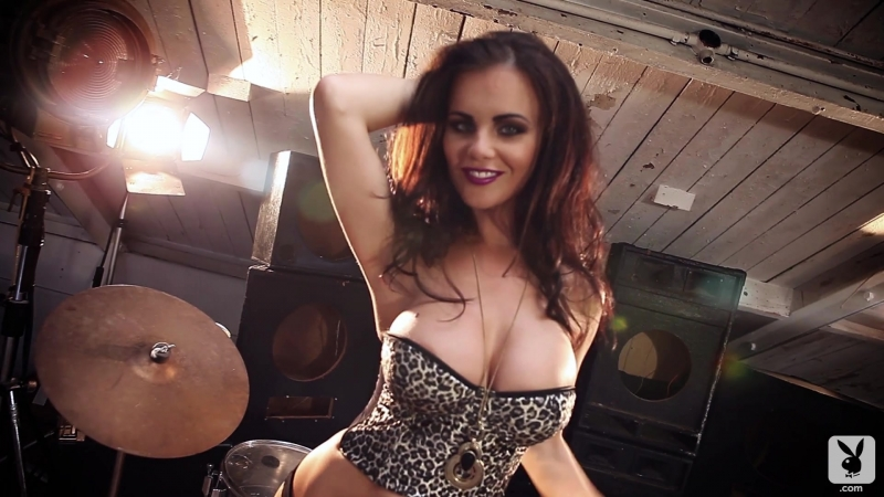 Playboy Plus Emma Glover Getting Cheeky ( erotic, эротика, fetish, фетиш, big boobs, pussy, model )