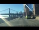 Manhattan NYC FDR drive