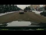 Волга газ 2410 Новокузнецк ДТП