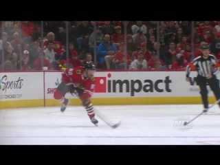 NHL Top 10 Goals of the Week Dec 23, 2017