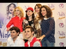 Violetta Supercreativa – Video Musical [