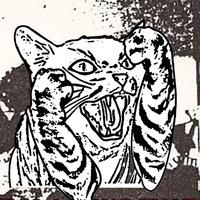 Логотип emo meowlence