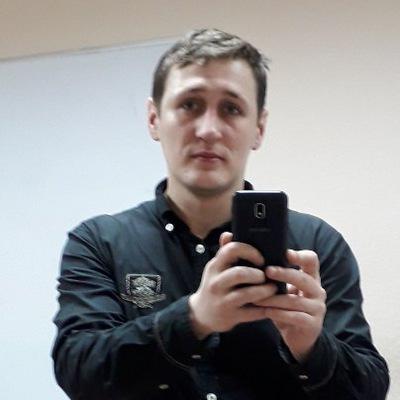Игорь Ююкин