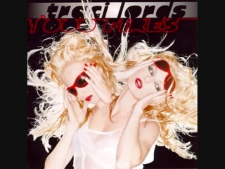 Traci Lords - I Want You