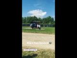 Instagram Story | 18.06.2017 | Довер, штат Дэлавер, США (1)