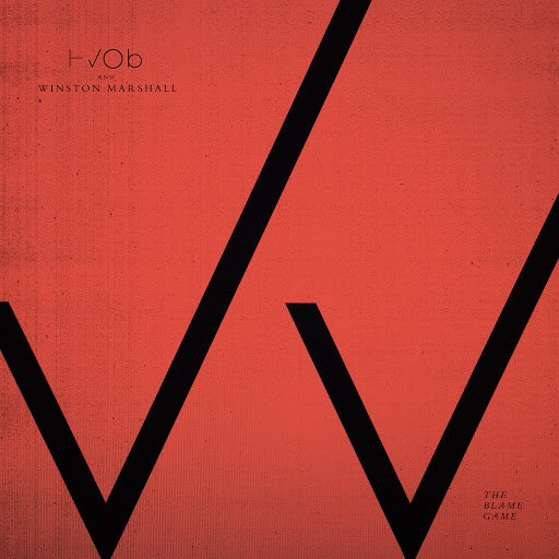 HVOB альбом The Blame Game