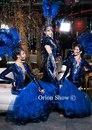 Irene Glamourchik-Oriondanceshow фото #5