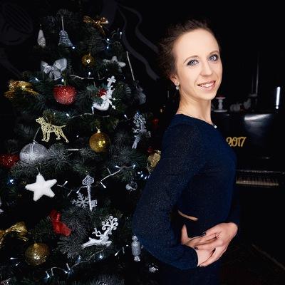 Алина Зубенко