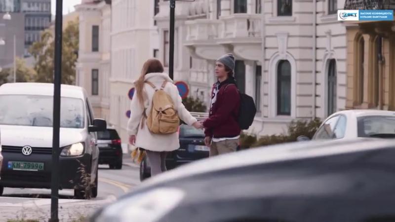 SKAM СТЫД Сезон 1 Серия 6 (480p)