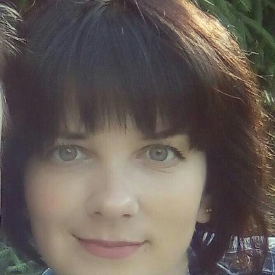 Елена Шантарина