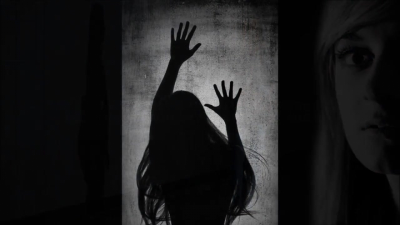 Дарья Дезомбре Портрет мертвой натурщицы