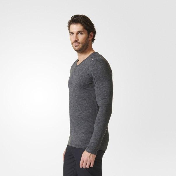 Термофутболка Tech Wool